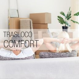 Trasloco Comfort