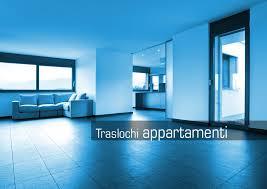 Traslochi Appartamenti Roma